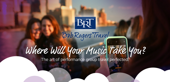 Choosing a Travel Planner for your Student Performance Tour