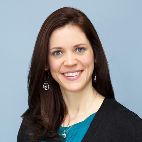 Sarah McVeigh
