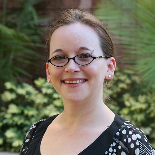 Sarah Rio