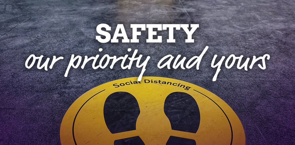 Safety on tour – our best practices for traveling with students