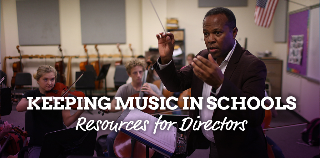 Music education – more important than ever
