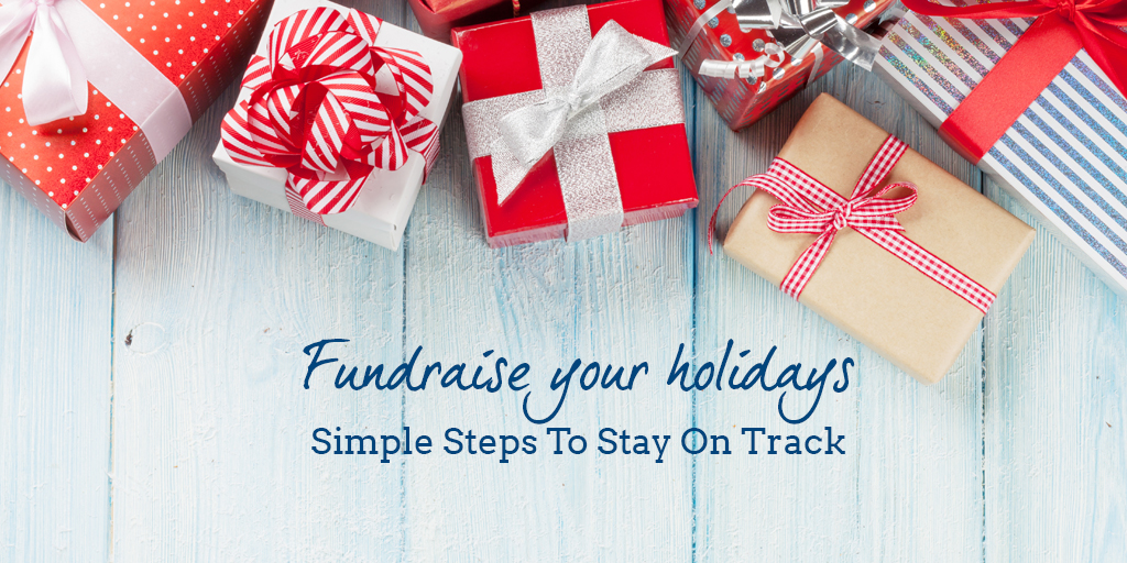Staying on Track with Fall and Winter Fundraising