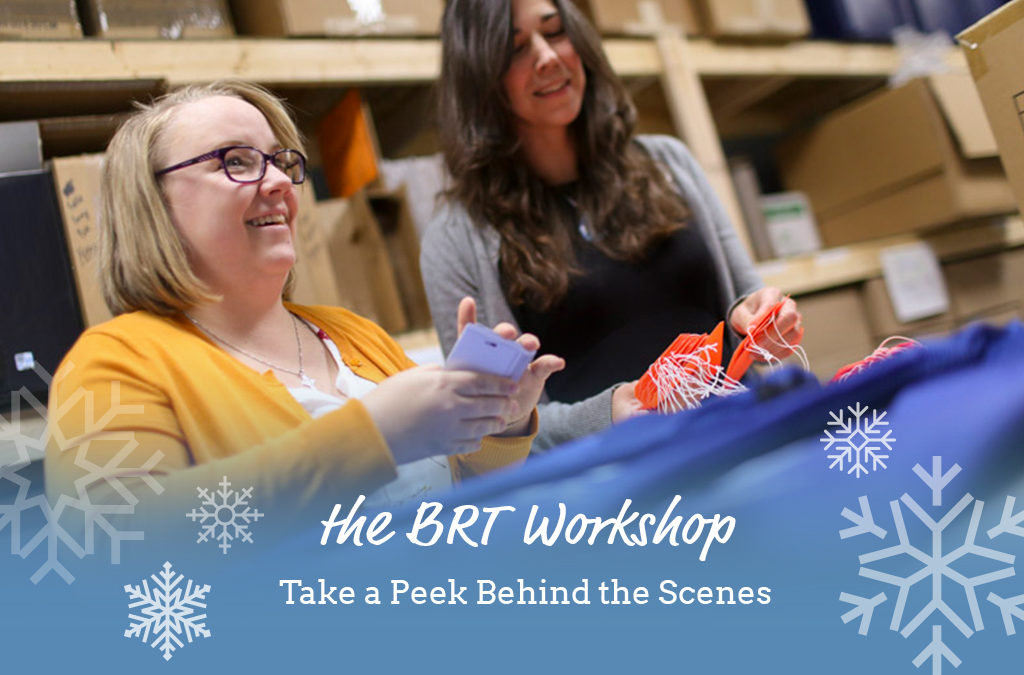 The Magic Behind Moments that Matter – Behind the Scenes at BRT