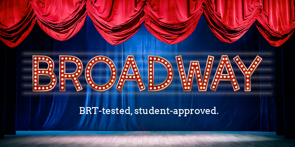 Broadway's Best – What's on Now and What's Next