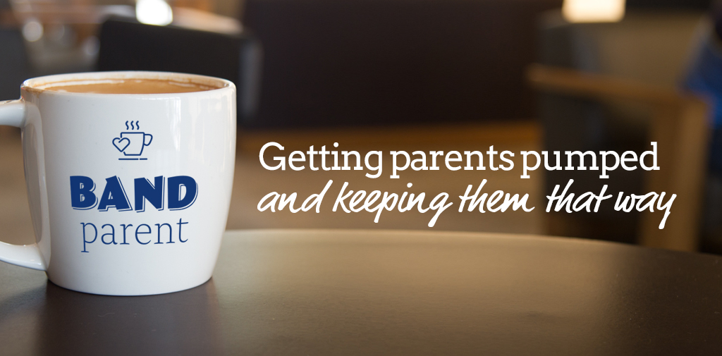 All in: Getting parents involved from the start