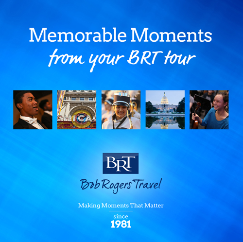 Performance group travel planning trip video DVD