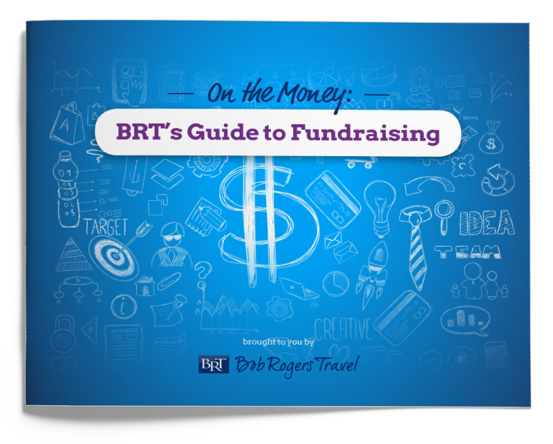 Performance travel planning guide - Fundraising
