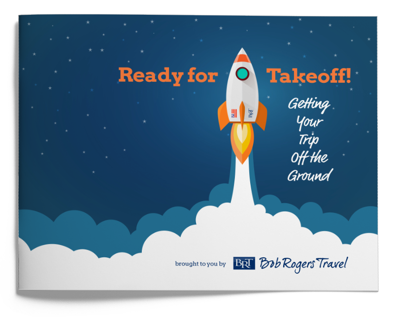 Performance travel planning guide - Getting Your Trip off the Ground