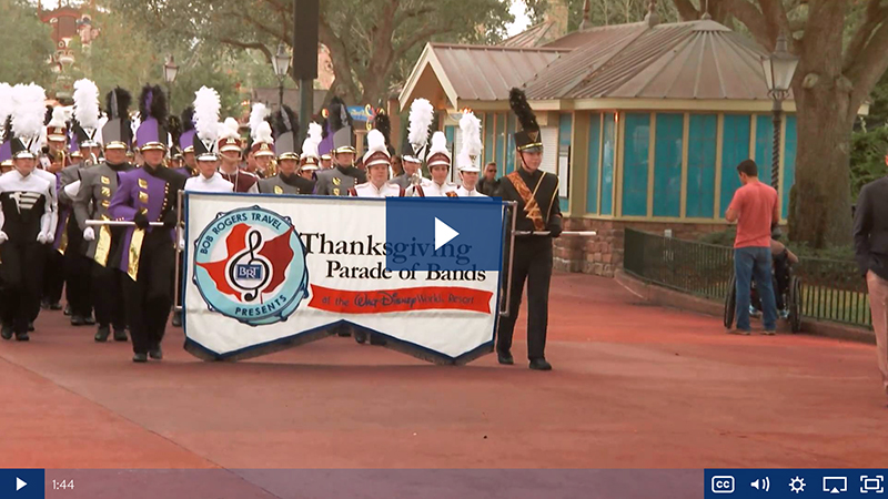 Performance travel video - TPOB: Make Memories that Last a Lifetime